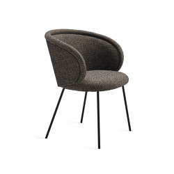 Ona | Armchair | Stühle | FREIFRAU MANUFAKTUR