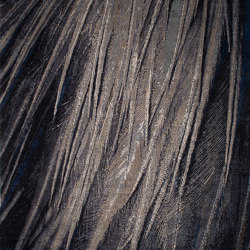 FLOOR JEWELS | TENZIN | Grey | Rugs | FREIFRAU MANUFAKTUR