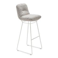 Leyasol | Outdoor | Barstool | Bar stools | FREIFRAU MANUFAKTUR