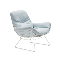 Leyasol | Outdoor | Lounge Chair | Poltrone | FREIFRAU MANUFAKTUR