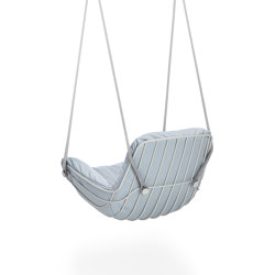 Leyasol | Outdoor | Swing Seat | Swings | FREIFRAU MANUFAKTUR