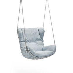 Leyasol | Outdoor | Wingback Swing Seat | Schaukeln | FREIFRAU MANUFAKTUR