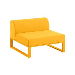 Ploid Central Module | Armchairs | Diabla