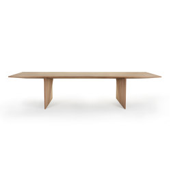Ava Table | Mesas comedor | Molteni & C