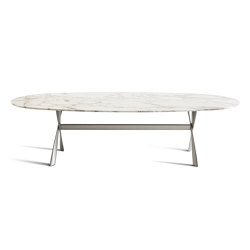 Gatwick | Dining tables | Molteni & C