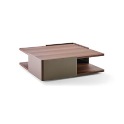 Hubert | Coffee tables | Molteni & C