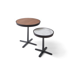 Kew | Side tables | Molteni & C