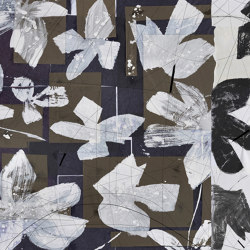 Magnolias | Revestimientos de paredes / papeles pintados | GLAMORA