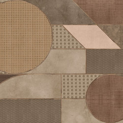 Tangle | Wall coverings / wallpapers | GLAMORA