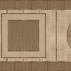 Intreccio   Wall coverings / wallpapers   GLAMORA