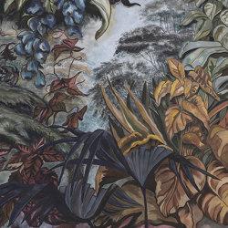 Pandora   Revestimientos de paredes / papeles pintados   GLAMORA