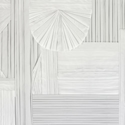 Origami   Wall coverings / wallpapers   GLAMORA