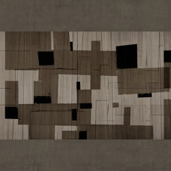 Tetris | Wall coverings / wallpapers | GLAMORA