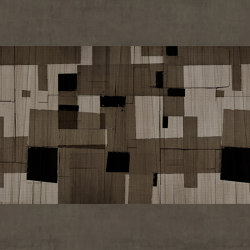 Tetris | Carta parati / tappezzeria | GLAMORA