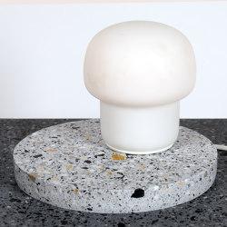 Terrazzo Objects  009 | Table lights | Karoistanbul
