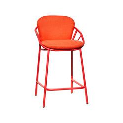 Nansa | Bar stools | Musola