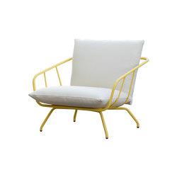 Nansa Armchair | Armchairs | Musola