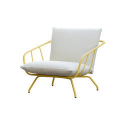 Nansa Armchair | Sessel | Musola
