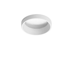 Arch Recessed Round White | Recessed ceiling lights | Simon