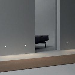 Mood 25 | Recessed wall lights | Simon