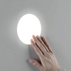 Mood 110 | Recessed wall lights | Simon