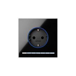 Simon 100 | IO Socket HUB | Schuko sockets | Simon
