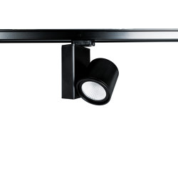 Simon 640.00 Rail Black | Sistemi illuminazione | Simon
