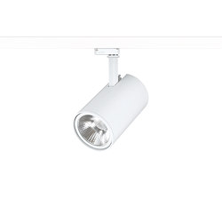 Simon 640.01 Rail | Lighting systems | Simon