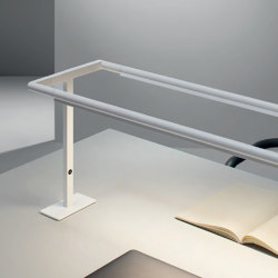 Slim Duplo | Table lights | Simon
