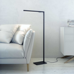 Slim Floor | Free-standing lights | Simon
