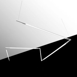 Slim System | Lámparas de suspensión | Simon
