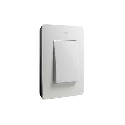 Detail 82 | Original Switch Imagine white | Two-way switches | Simon