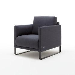 Rolf Benz 009 CARA | Armchairs | Rolf Benz