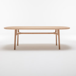 Rolf Benz 909 | Dining tables | Rolf Benz