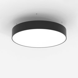 PLEXI ROUND HIGH 1200 | Ceiling lights | PETRIDIS S.A