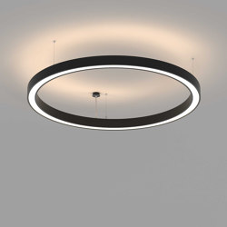 CYCLONE SLIM UP DOWN | Ceiling lights | PETRIDIS S.A