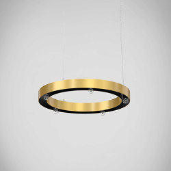 CYCLONE SLIM E27 | Suspended lights | PETRIDIS S.A