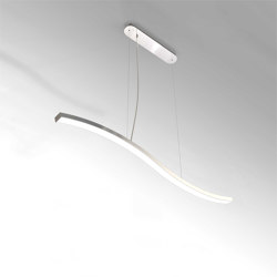 MORFI WAVE | Suspended lights | PETRIDIS S.A