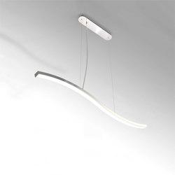 MORFI WAVE | Lámparas de suspensión | PETRIDIS S.A