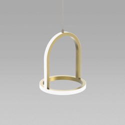MORFI BELL | Lámparas de suspensión | PETRIDIS S.A