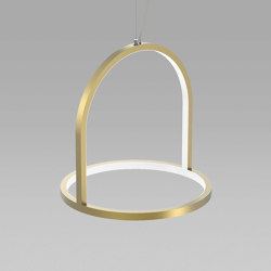 MORFI BELL | Suspended lights | PETRIDIS S.A