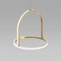 MORFI BELL | Lampade sospensione | PETRIDIS S.A