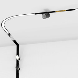 STORM TRIMLESS | Lighting systems | PETRIDIS S.A