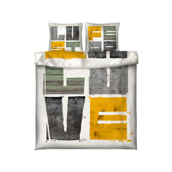 extremefeelings | Bed covers / sheets | Monoton Living