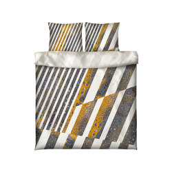 whitestripes | Bed covers / sheets | Monoton Living