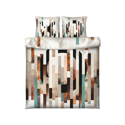 xoxo | Bed covers / sheets | Monoton Living