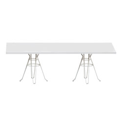 Capri Table | Dining tables | iSimar