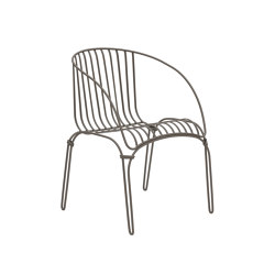 Colonial Armchair | Chaises | iSimar