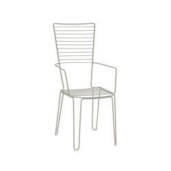 Menorca Chair High Backrest | Stühle | iSimar