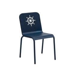 Nautic Chair | Stühle | iSimar